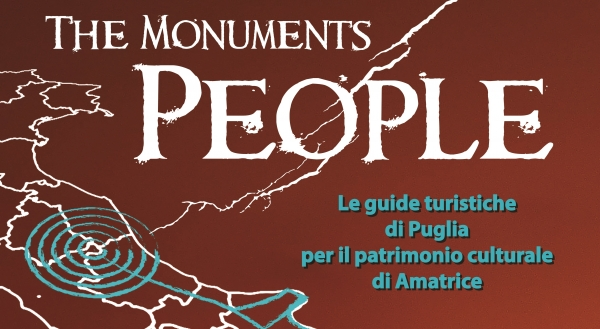 The Monuments People - La Pinacoteca Caracciolo
